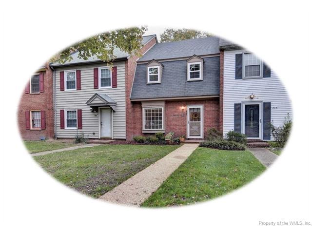 805 London Company Way Na, Williamsburg, VA 23185 (MLS #1740161) :: Chantel Ray Real Estate