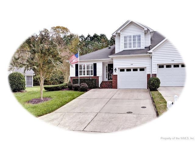 708 Commons Way Na, Williamsburg, VA 23185 (MLS #1740181) :: Chantel Ray Real Estate