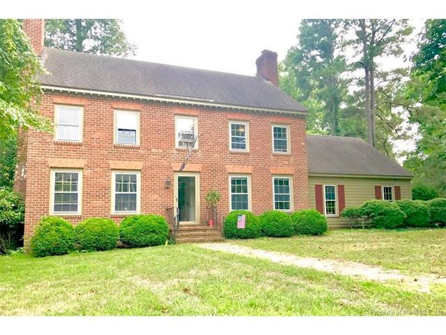9 Mile Course, Williamsburg, VA 23185 (#1740303) :: Resh Realty Group