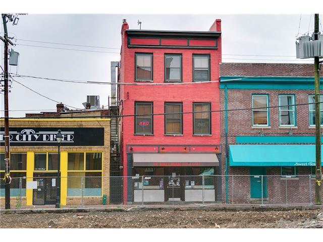 3 N 17th Street, Richmond, VA 23219 (#1740315) :: Resh Realty Group