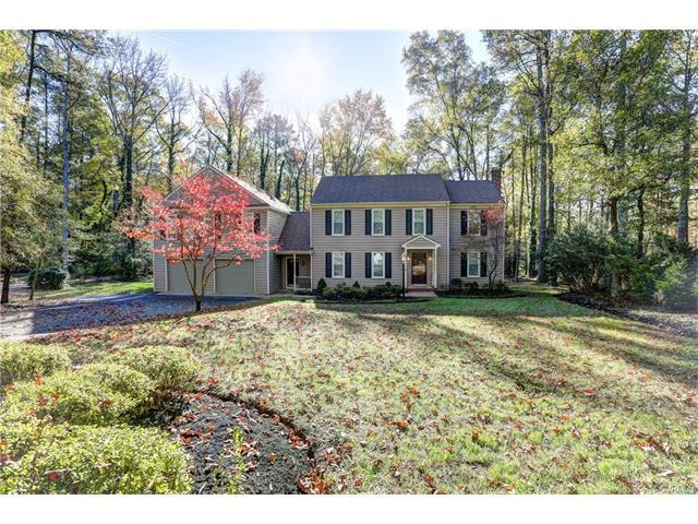 13603 Pebble Creek Terrace, Midlothian, VA 23112 (MLS #1740468) :: The Ryan Sanford Team