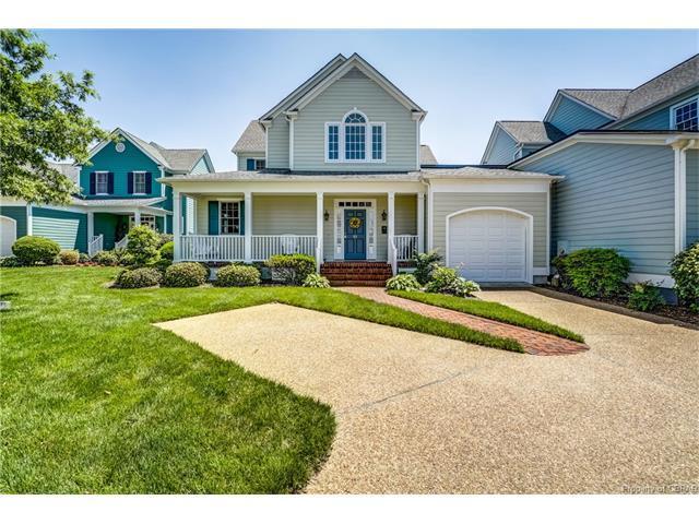 92 Westbay Drive #92, Kilmarnock, VA 22482 (MLS #1740499) :: RE/MAX Action Real Estate
