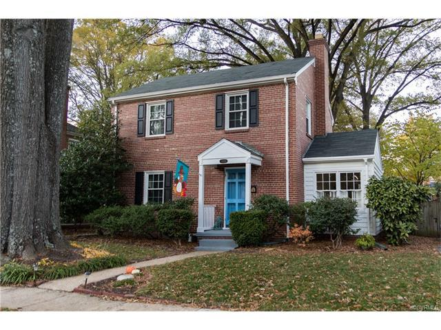 5109 Sylvan Road, Richmond, VA 23225 (MLS #1740549) :: Small & Associates