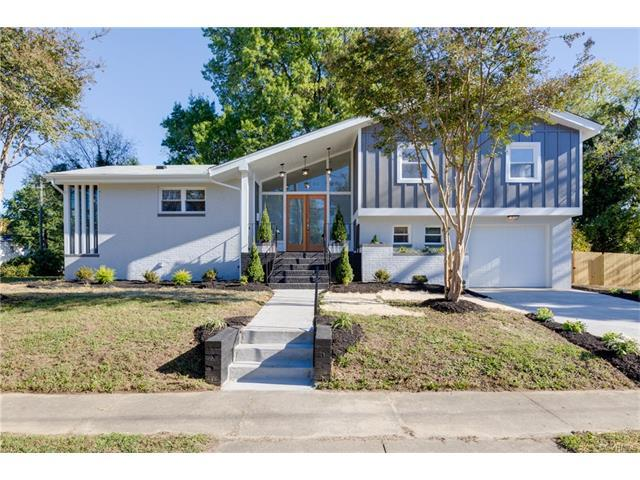 1007 N 33rd Street, Richmond, VA 23223 (MLS #1740657) :: Small & Associates