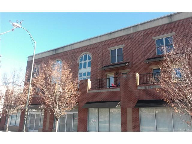 103 S Meadow Street 103 A, Richmond, VA 23220 (MLS #1740753) :: RE/MAX Action Real Estate