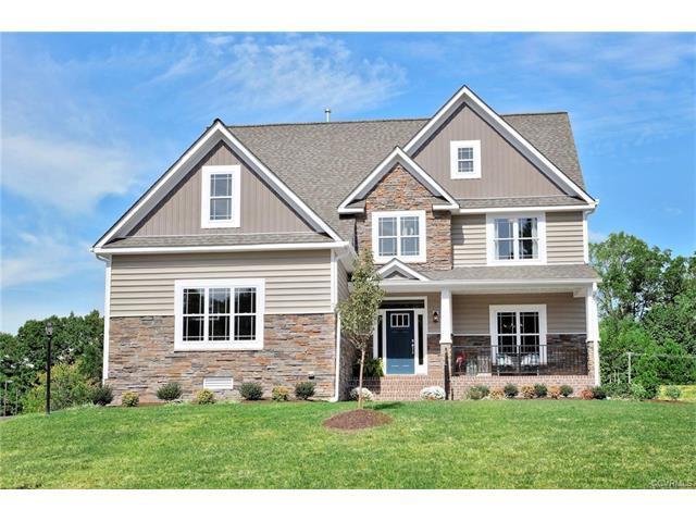 12145 Elnora Lane, Glen Allen, VA 23059 (MLS #1740955) :: Small & Associates