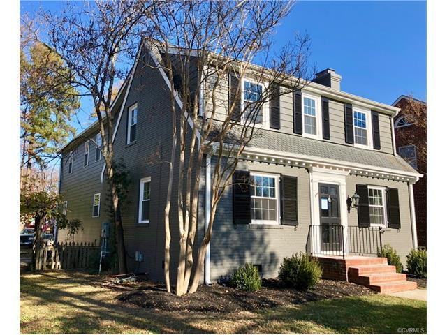 4316 Kensington Avenue, Richmond, VA 23221 (MLS #1741124) :: Small & Associates