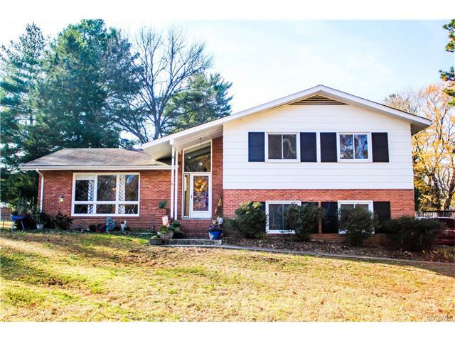 7401 Ewell, Mechanicsville, VA 23111 (MLS #1741148) :: The Ryan Sanford Team