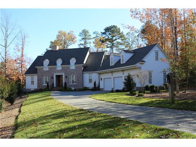 3116 Nathaniels Green, Williamsburg, VA 23185 (MLS #1741216) :: Small & Associates