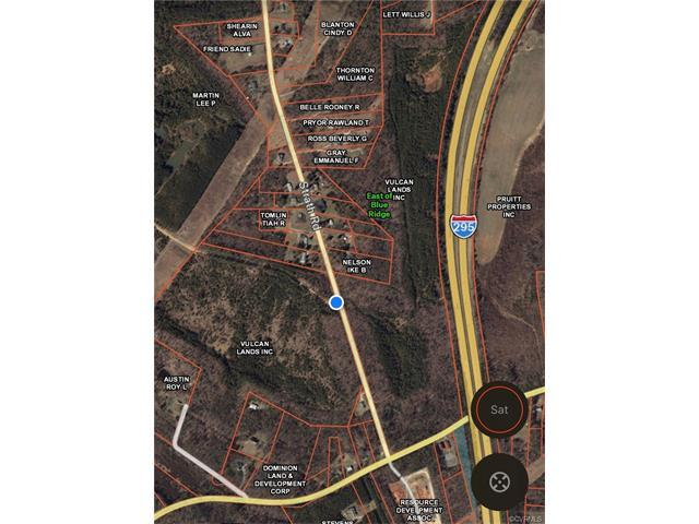 0 Strath Road, Henrico, VA 23231 (MLS #1741375) :: Small & Associates