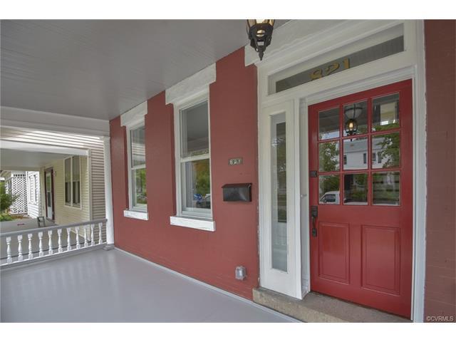 821 Chimborazo Boulevard, Richmond, VA 23223 (MLS #1741424) :: Small & Associates
