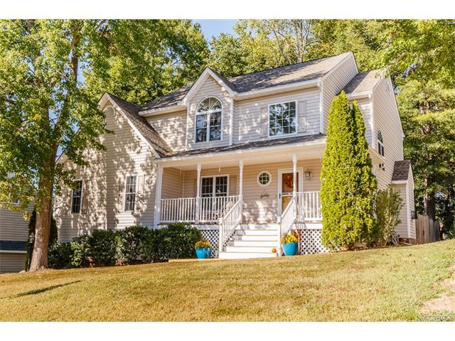 1737 Winbury Drive, Midlothian, VA 23114 (MLS #1741483) :: Small & Associates