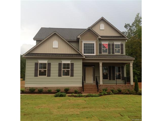 9983 Canvasback Pass Court, Mechanicsville, VA 23116 (#1741495) :: Resh Realty Group