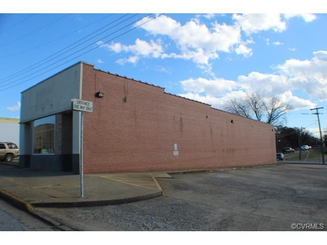 0 New Street, Lawrenceville, VA 23868 (MLS #1741497) :: The Ryan Sanford Team