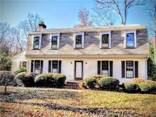 2510 Brookwood Road, North Chesterfield, VA 23235 (#1741555) :: Resh Realty Group