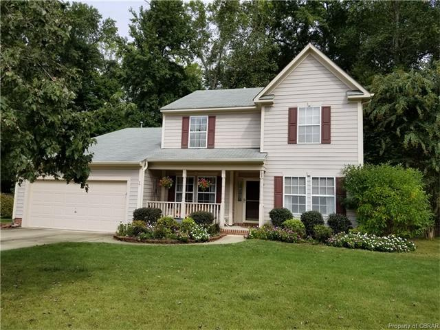 709 Robin Hood Drive, Yorktown, VA 23693 (#1741660) :: Abbitt Realty Co.