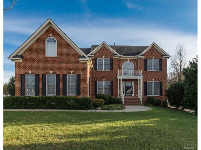 13331 Silverdust Lane, Chester, VA 23836 (#1741698) :: Resh Realty Group