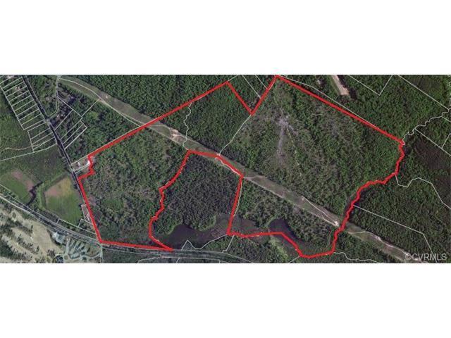 8356 Diascund Road, Lanexa, VA 23089 (MLS #1741756) :: Small & Associates