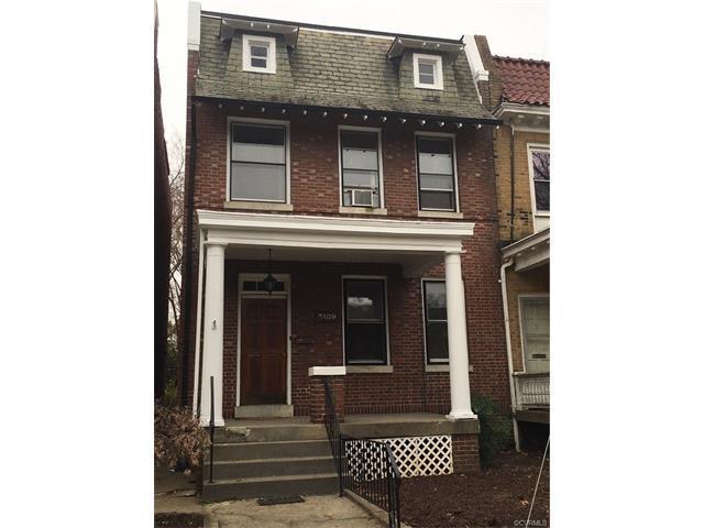 3109 Hanover Avenue, Richmond, VA 23221 (MLS #1741776) :: Small & Associates