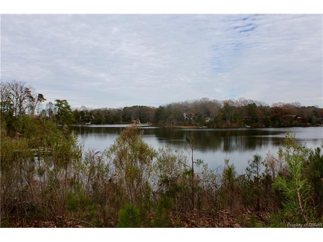 00 Eagles Nest Lane, Heathsville, VA 22473 (#1741790) :: Resh Realty Group