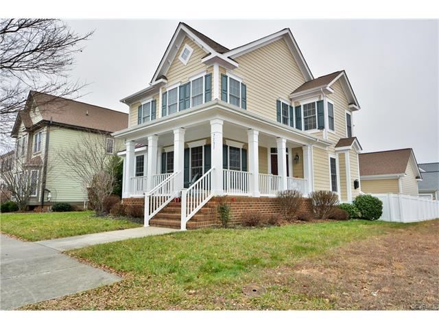 7131 Conway Place, Ruther Glen, VA 22546 (MLS #1741888) :: Small & Associates