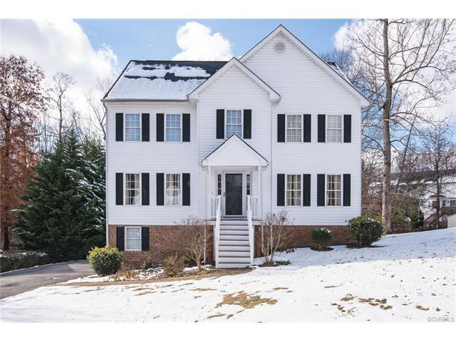 14236 Lyndhurst Drive, Chester, VA 23831 (MLS #1741891) :: Small & Associates