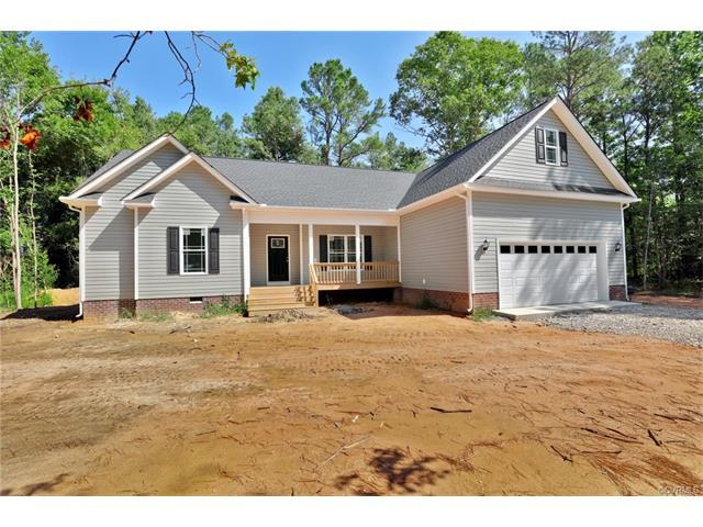 13310 Bradley Bridge Road, Chester, VA 23831 (#1741965) :: Resh Realty Group