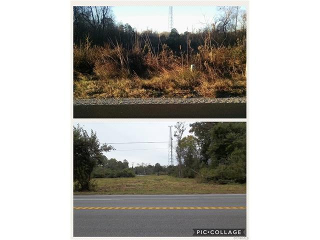 10101 County Drive, Disputanta, VA 23842 (MLS #1741994) :: The Ryan Sanford Team