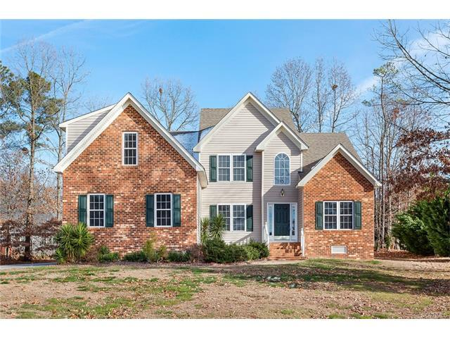 14137 Medinah Court, Chester, VA 23831 (#1742029) :: Resh Realty Group