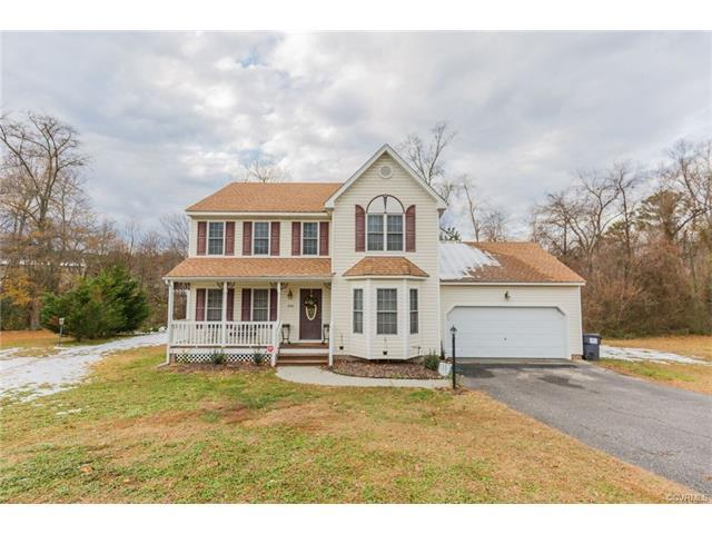 3818 Bethesda Court, Chester, VA 23831 (#1742031) :: Resh Realty Group
