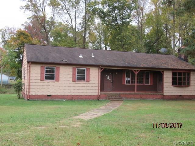 11311 Ridge Road, Hopewell, VA 23860 (#1742068) :: Resh Realty Group