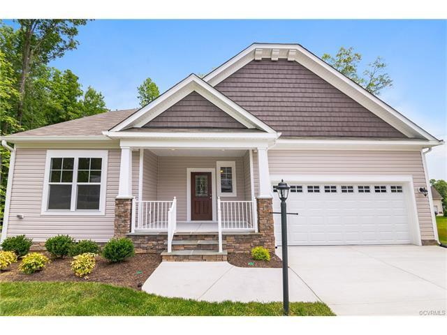 00000 New Gale Drive Court, Midlothian, VA 23112 (#1742117) :: Resh Realty Group