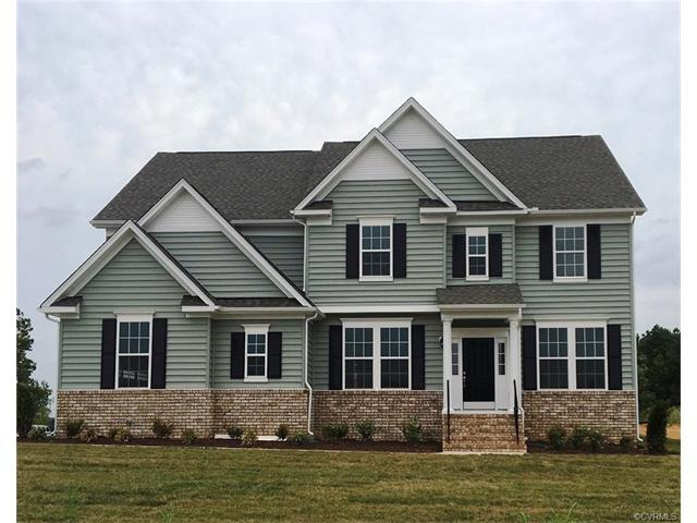 2415 Channelmark Place, Chester, VA 23836 (#1742179) :: Resh Realty Group