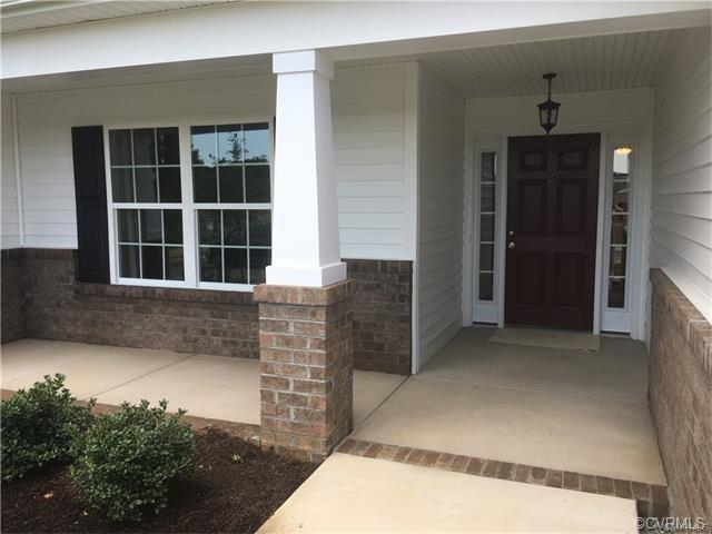7301 Beechbark Lane U1, Mechanicsville, VA 23111 (MLS #1742189) :: The RVA Group Realty