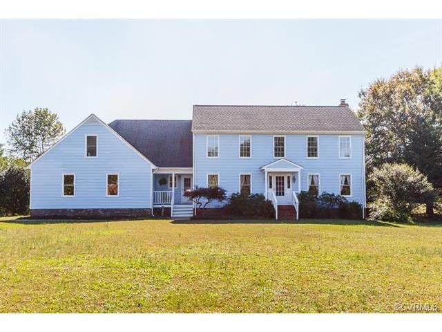 1675 Old Church Road, Mechanicsville, VA 23111 (#1742201) :: Resh Realty Group