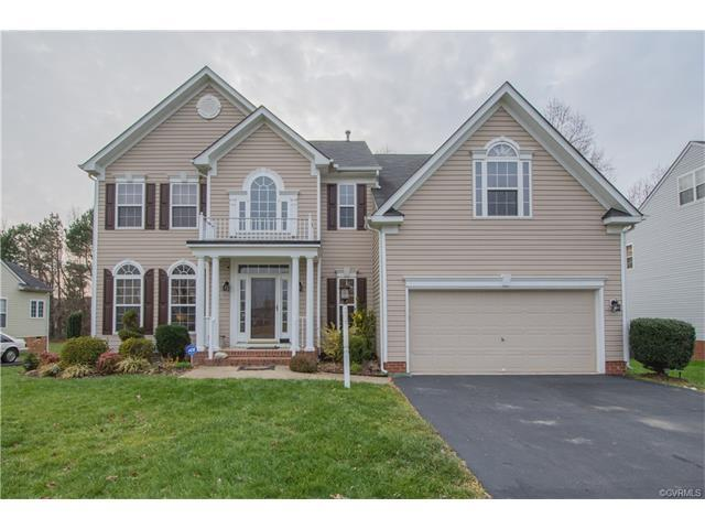 6320 Oakland Chase Place, Henrico, VA 23231 (#1742204) :: Resh Realty Group
