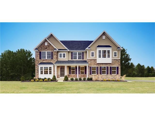 9100 Garrison Manor Drive, Mechanicsville, VA 23116 (#1742263) :: Resh Realty Group