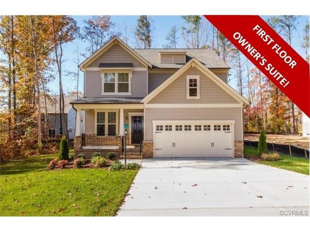 5066 Maben Hill Road, Glen Allen, VA 23059 (#1742314) :: Resh Realty Group