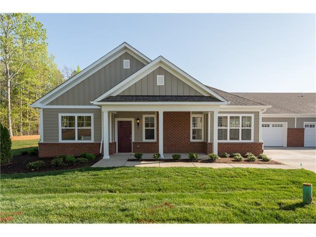 15004 Dogwood Villas Place 20C, Chesterfield, VA 23832 (MLS #1742328) :: The Ryan Sanford Team