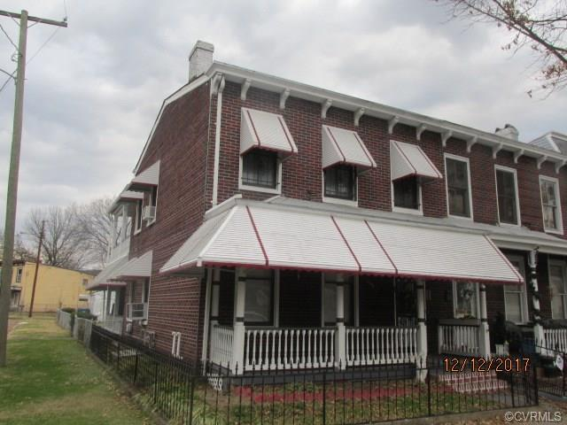 1300 Oakwood Avenue, Richmond, VA 23223 (MLS #1742348) :: Explore Realty Group