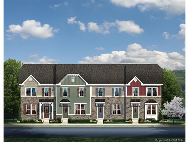4301 Sconce 24D, Williamsburg, VA 23188 (MLS #1742399) :: Chantel Ray Real Estate