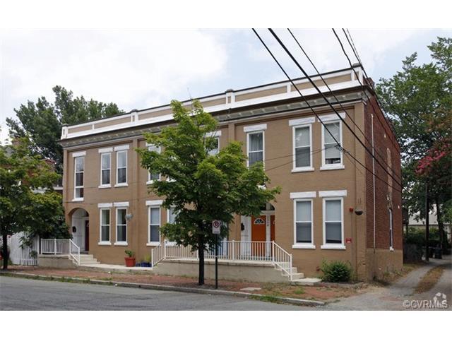 2308 M Street, Richmond, VA 23223 (MLS #1742431) :: Explore Realty Group