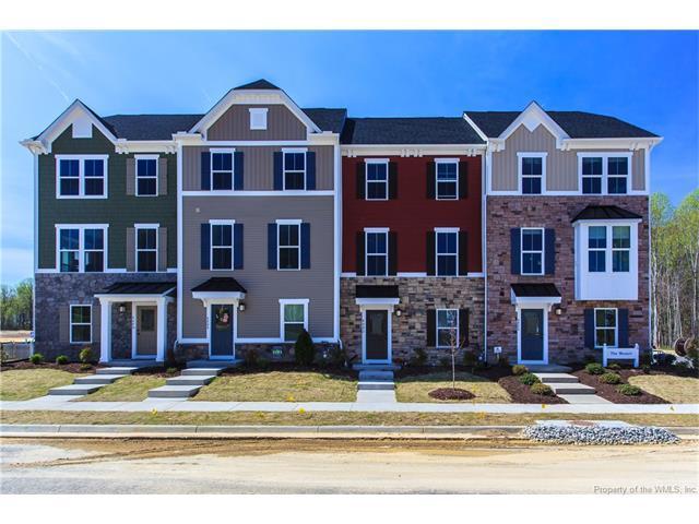 4304 Sconce 0025C, Williamsburg, VA 23188 (MLS #1742435) :: Chantel Ray Real Estate