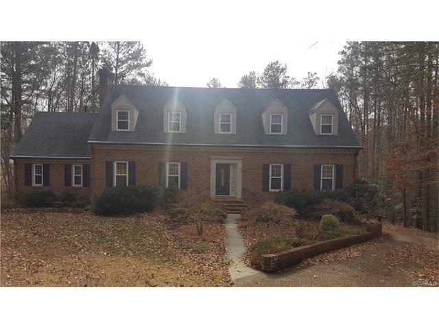 4717 Split Creek Court, Chester, VA 23831 (MLS #1742438) :: The RVA Group Realty