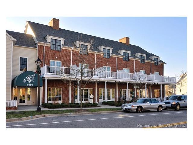 4345 New Town Avenue, Williamsburg, VA 23188 (MLS #1742671) :: The Ryan Sanford Team