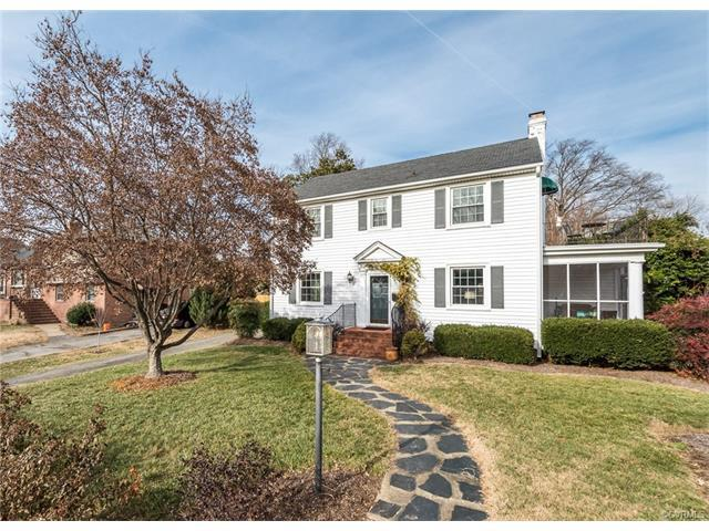 2402 Wedgewood Avenue, Henrico, VA 23228 (MLS #1742828) :: Small & Associates