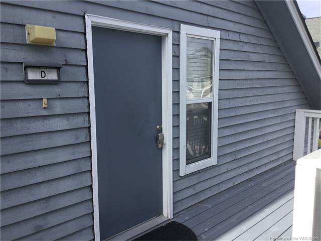 8 Ridgewood Parkway D, Newport News, VA 23602 (MLS #1742841) :: RE/MAX Action Real Estate