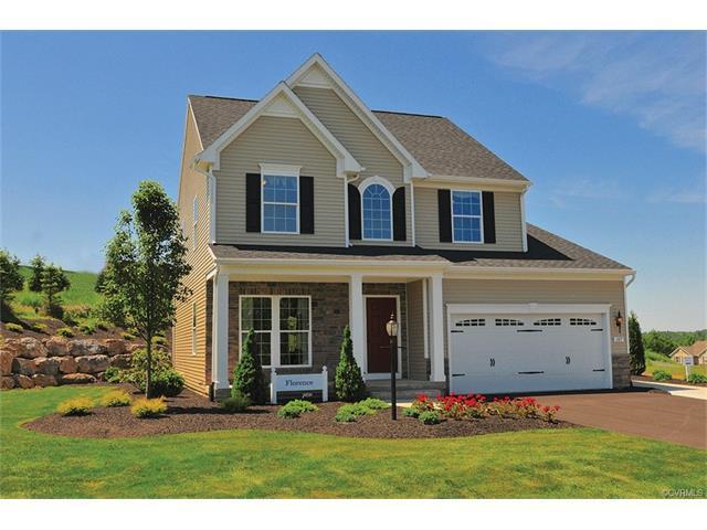 3707 Laroux Avenue, Chesterfield, VA 23237 (#1742898) :: Abbitt Realty Co.