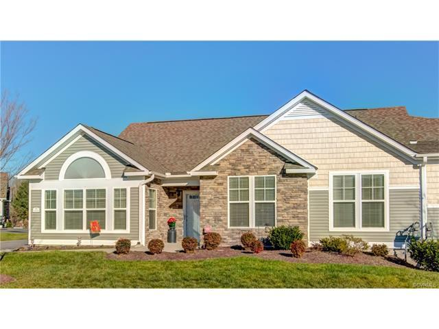 12122 Blossom Point Road #12122, Chester, VA 23831 (MLS #1742952) :: RE/MAX Action Real Estate