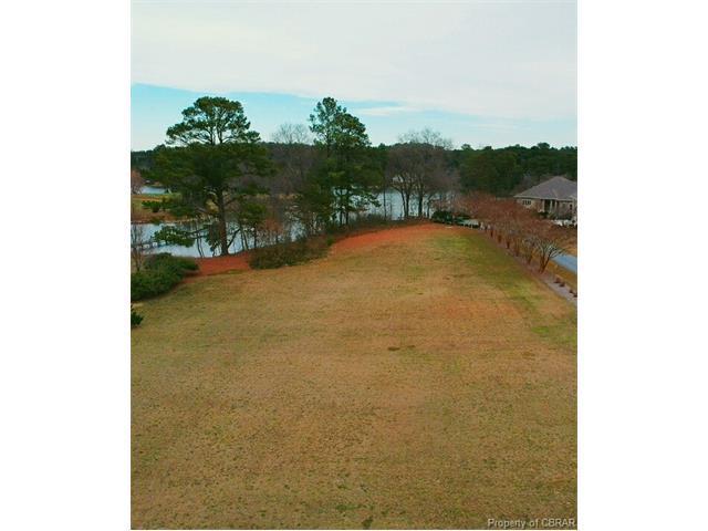 0 Hall Farm Drive, Heathsville, VA 22473 (#1742989) :: Abbitt Realty Co.